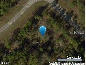 Hampshire Circle, North Port, FL 34288 (MLS #C7401473) :: Team Pepka
