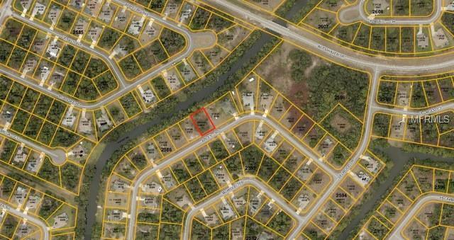 Arley Road, North Port, FL 34288 (MLS #C7401545) :: The Duncan Duo Team