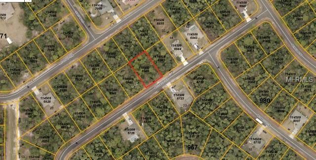 Killdeer Terrace, North Port, FL 34288 (MLS #C7401547) :: Team Pepka