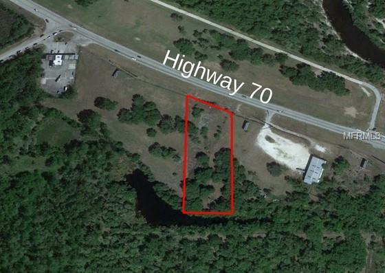 NW Hwy 70, Arcadia, FL 34266 (MLS #C7401659) :: The Price Group