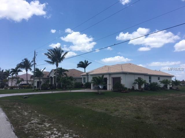 24244 Peppercorn Road, Punta Gorda, FL 33955 (MLS #C7401733) :: The Lockhart Team