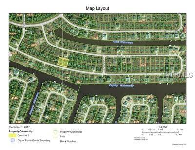 15429 Alsask Circle, Port Charlotte, FL 33981 (MLS #C7401756) :: The Lockhart Team