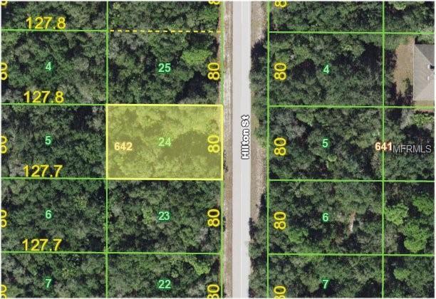 2161 Hilton Street, Port Charlotte, FL 33948 (MLS #C7401803) :: Premium Properties Real Estate Services
