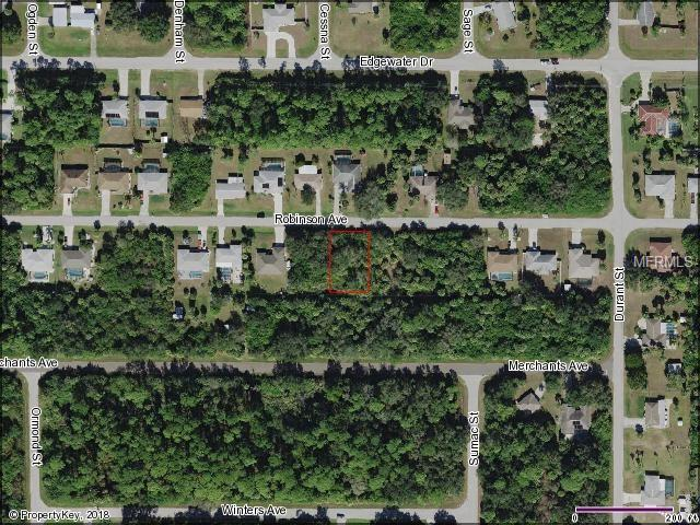 18219 Robinson Avenue, Port Charlotte, FL 33948 (MLS #C7402057) :: The Price Group