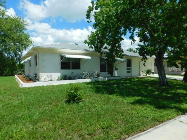 2359 Easy Street, Port Charlotte, FL 33952 (MLS #C7402294) :: The Lockhart Team