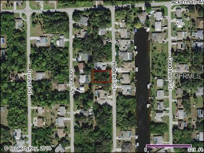 18498 Hottelet Circle, Port Charlotte, FL 33948 (MLS #C7402486) :: The Lockhart Team