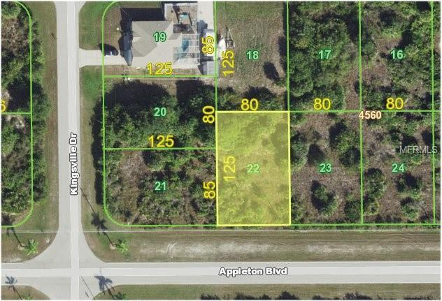 14180 Appleton Boulevard, Port Charlotte, FL 33981 (MLS #C7402563) :: The BRC Group, LLC