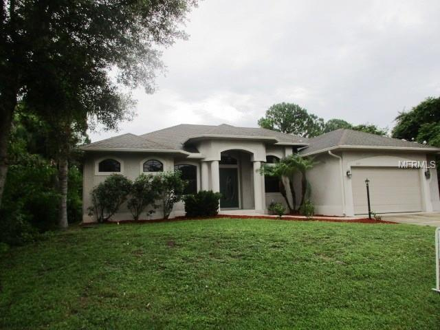 6112 Bowie Lane, Englewood, FL 34224 (MLS #C7402749) :: The BRC Group, LLC