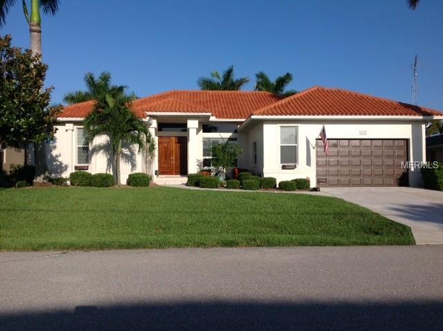 3313 Trinidad Court, Punta Gorda, FL 33950 (MLS #C7402891) :: Premium Properties Real Estate Services