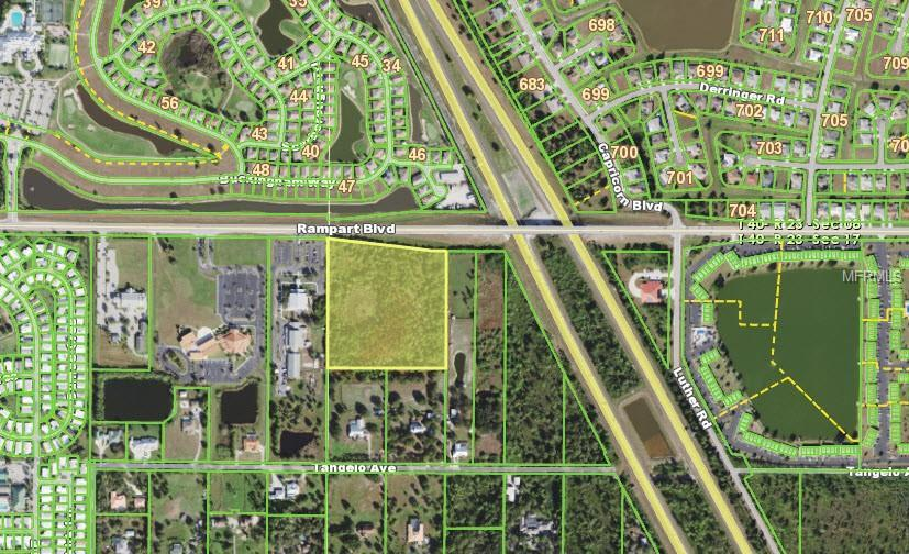 24545 Rampart Boulevard - Photo 1