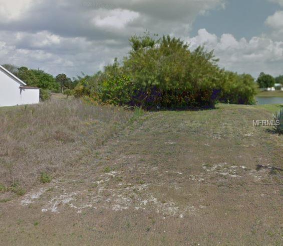 188 Coblentz Street, Port Charlotte, FL 33954 (MLS #C7403055) :: Griffin Group