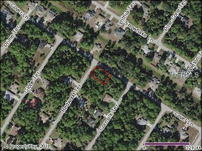 Redwood Terrace, North Port, FL 34286 (MLS #C7403071) :: Team Pepka