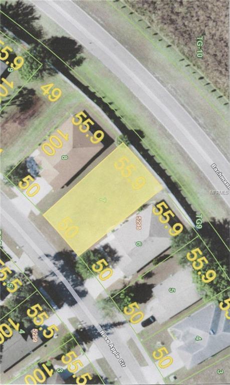 632 Rose Apple Circle, Port Charlotte, FL 33954 (MLS #C7403134) :: The Duncan Duo Team