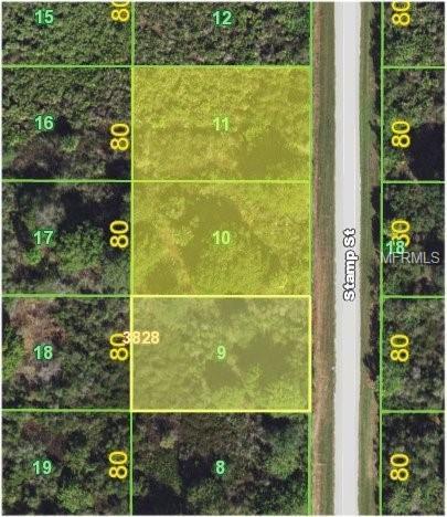 6159 Stamp Street, Port Charlotte, FL 33981 (MLS #C7403247) :: Griffin Group