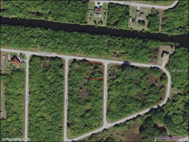 317 Flynn Street, Port Charlotte, FL 33954 (MLS #C7403402) :: Premium Properties Real Estate Services