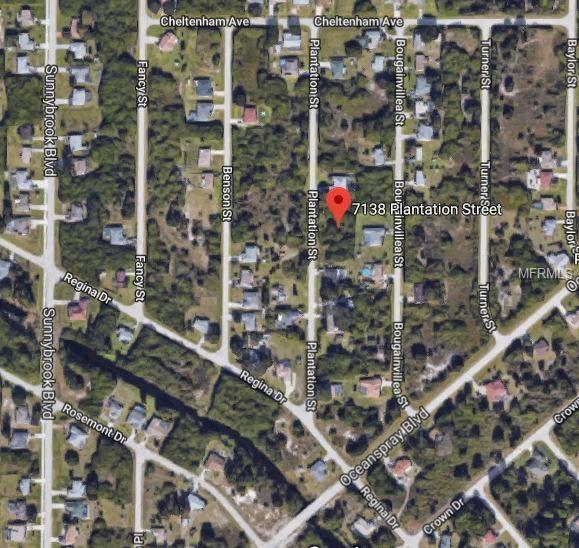 7138 Plantation Street, Englewood, FL 34224 (MLS #C7403637) :: Premium Properties Real Estate Services