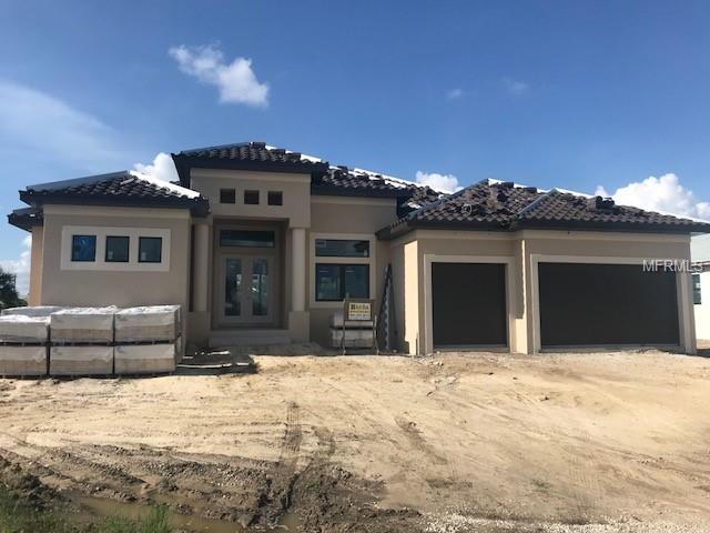 2140 Padre Island Drive, Punta Gorda, FL 33950 (MLS #C7403731) :: Premium Properties Real Estate Services