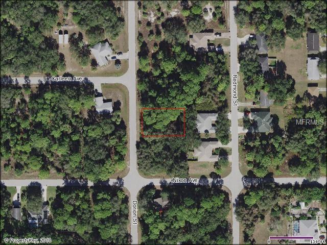 2110 Dorion Street, Port Charlotte, FL 33948 (MLS #C7403864) :: Premium Properties Real Estate Services