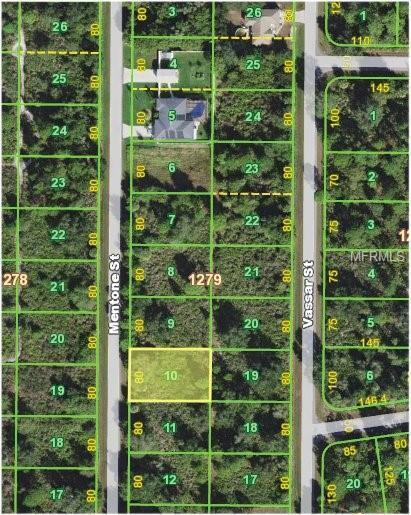 3518 Mentone Street, Port Charlotte, FL 33980 (MLS #C7404078) :: Griffin Group