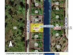2170 Mccleod Street, Port Charlotte, FL 33953 (MLS #C7404169) :: Premium Properties Real Estate Services