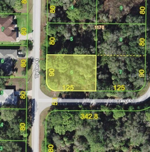 260 Tipton Street, Port Charlotte, FL 33954 (MLS #C7404270) :: G World Properties