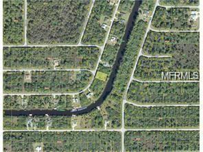 1444 Eppinger Drive, Port Charlotte, FL 33953 (MLS #C7404356) :: Godwin Realty Group