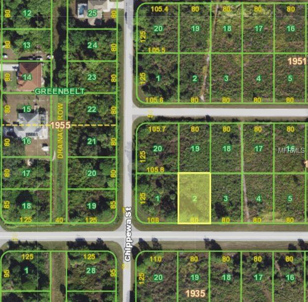 12052 Gisinger Boulevard, Port Charlotte, FL 33981 (MLS #C7404386) :: Griffin Group