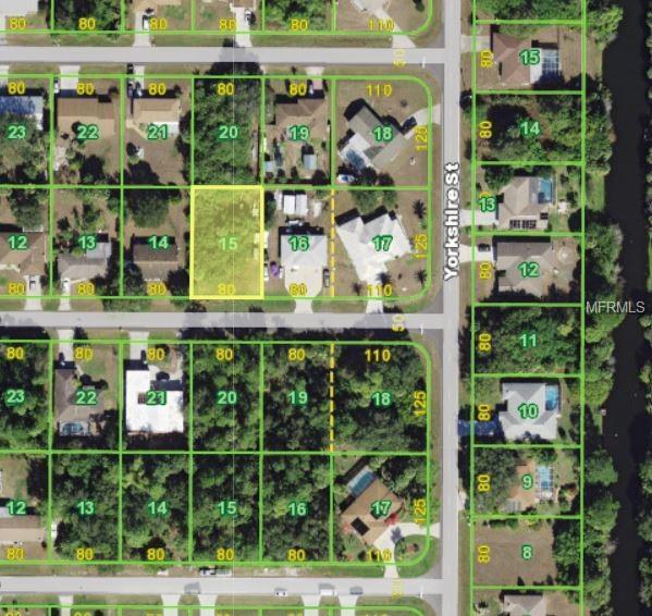 21086 Delake Avenue, Port Charlotte, FL 33954 (MLS #C7404398) :: Godwin Realty Group