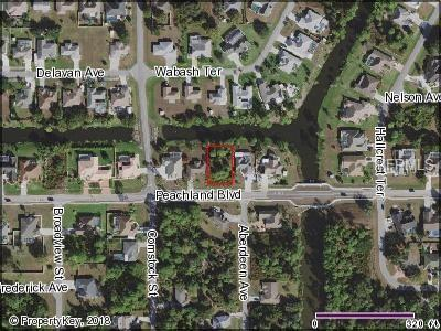 23326 Peachland Boulevard, Port Charlotte, FL 33954 (MLS #C7404446) :: G World Properties