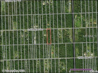LOT 86 24TH Avenue SE, Naples, FL 34117 (MLS #C7404567) :: Baird Realty Group