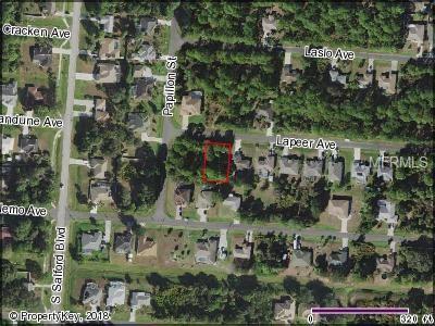 Lapeer Avenue, North Port, FL 34287 (MLS #C7404840) :: The Duncan Duo Team