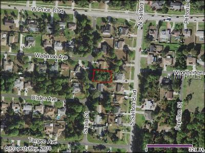 Savia Street, North Port, FL 34287 (MLS #C7404841) :: The Duncan Duo Team