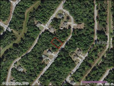 Cummings Road, North Port, FL 34288 (MLS #C7405106) :: KELLER WILLIAMS CLASSIC VI
