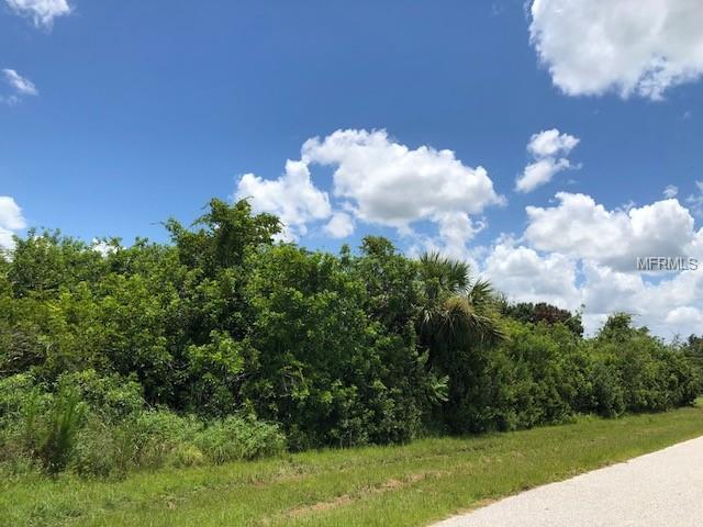 6160 Ceres, Englewood, FL 34224 (MLS #C7405273) :: Team Bohannon Keller Williams, Tampa Properties