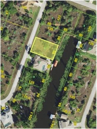 9452 Migue Circle, Port Charlotte, FL 33981 (MLS #C7405412) :: Medway Realty