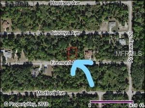 18398 Fremont Avenue, Port Charlotte, FL 33954 (MLS #C7405454) :: RE/MAX Realtec Group