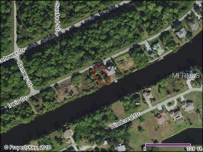 13165 Irwin Drive, Port Charlotte, FL 33953 (MLS #C7405502) :: The Duncan Duo Team