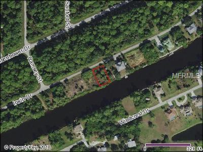 13157 Irwin Drive, Port Charlotte, FL 33953 (MLS #C7405578) :: The Duncan Duo Team