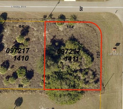 Loxley Avenue, North Port, FL 34291 (MLS #C7405926) :: Lovitch Realty Group, LLC