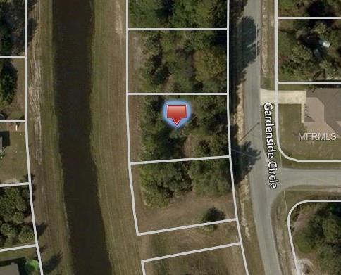 Gardenside Circle, North Port, FL 34288 (MLS #C7406011) :: Team Pepka