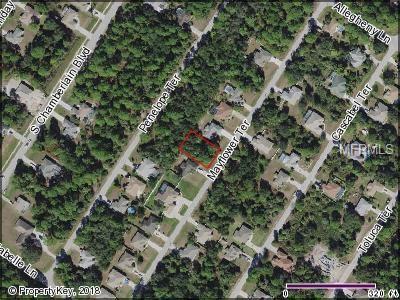 Mayflower Terrace, North Port, FL 34286 (MLS #C7406134) :: The Price Group
