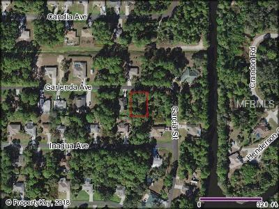 Garlenda Avenue, North Port, FL 34286 (MLS #C7406137) :: Team Touchstone