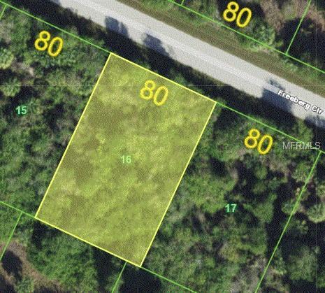 7146 Freeberg Circle, Port Charlotte, FL 33981 (MLS #C7406182) :: The Duncan Duo Team
