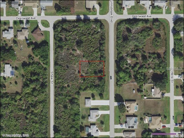 6313 Sunnybrook Boulevard, Englewood, FL 34224 (MLS #C7406270) :: Team Touchstone