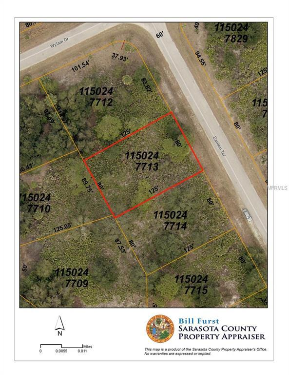 Danton Terrace, North Port, FL 34288 (MLS #C7406325) :: GO Realty