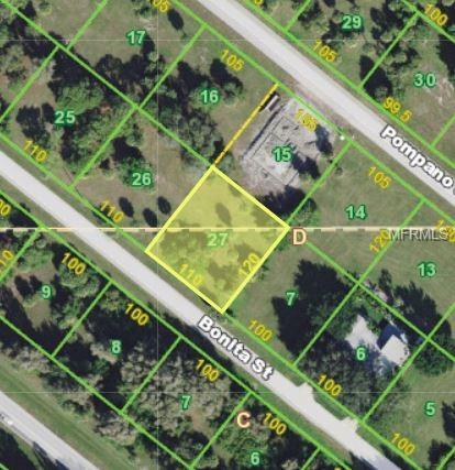 76 Bonita Street, Placida, FL 33946 (MLS #C7406361) :: The BRC Group, LLC