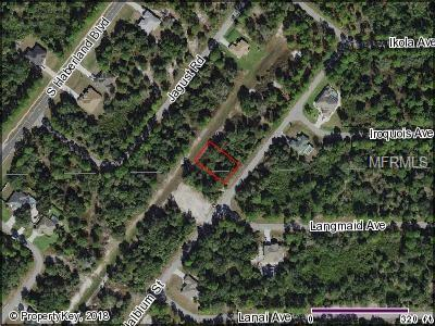 Halblum Street, North Port, FL 34288 (MLS #C7406770) :: GO Realty