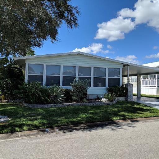 2100 Kings Highway #991, Port Charlotte, FL 33980 (MLS #C7406822) :: The Duncan Duo Team