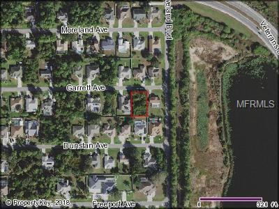 23523 Garrett Avenue, Port Charlotte, FL 33954 (MLS #C7406868) :: The Lockhart Team