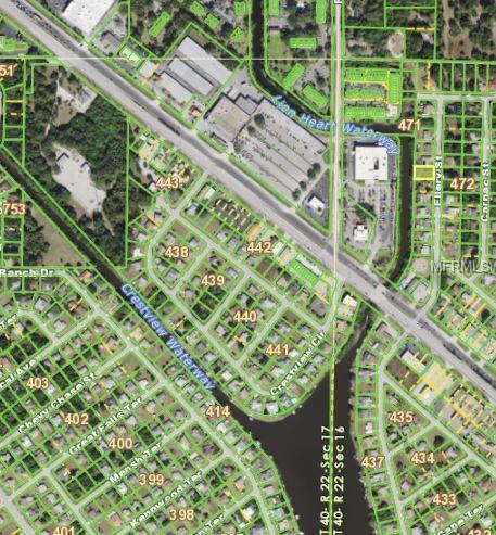 2071 Ellery Street, Port Charlotte, FL 33952 (MLS #C7406969) :: Medway Realty